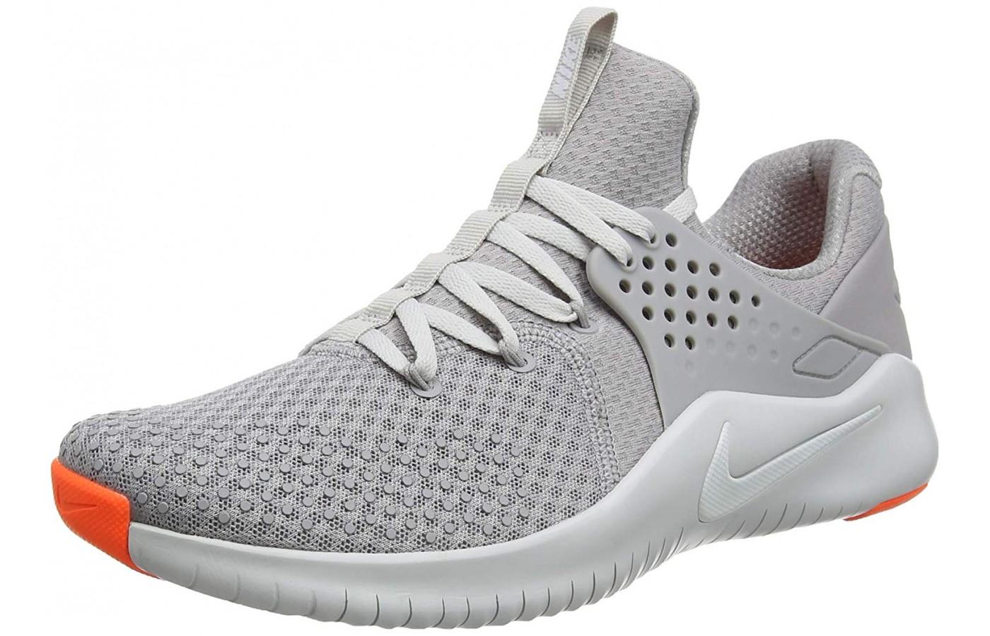 Nike Free TR8 Angled