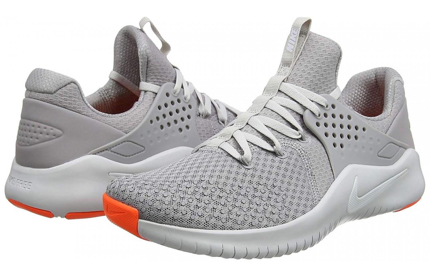 Nike Free TR8 Pair