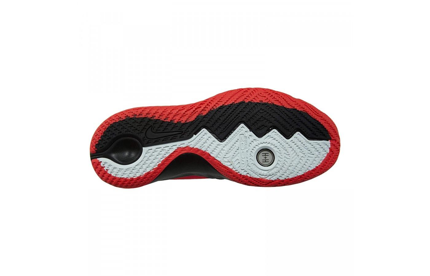 Nike Kyrie Flytrap Sole
