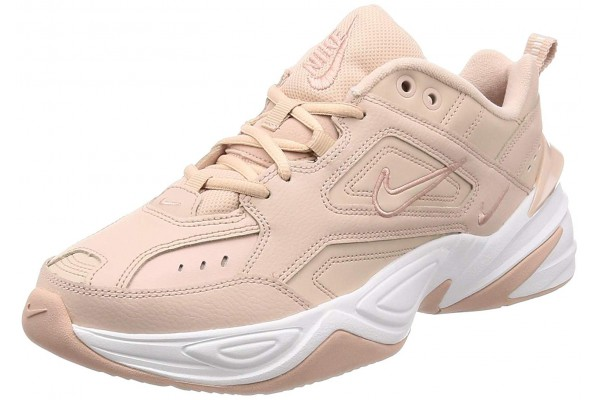 An in depth review of the Nike M2K Tekno in 2019