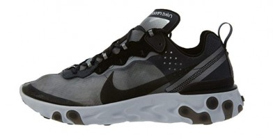 An in depth review of the Nike React Element 87 in 2019