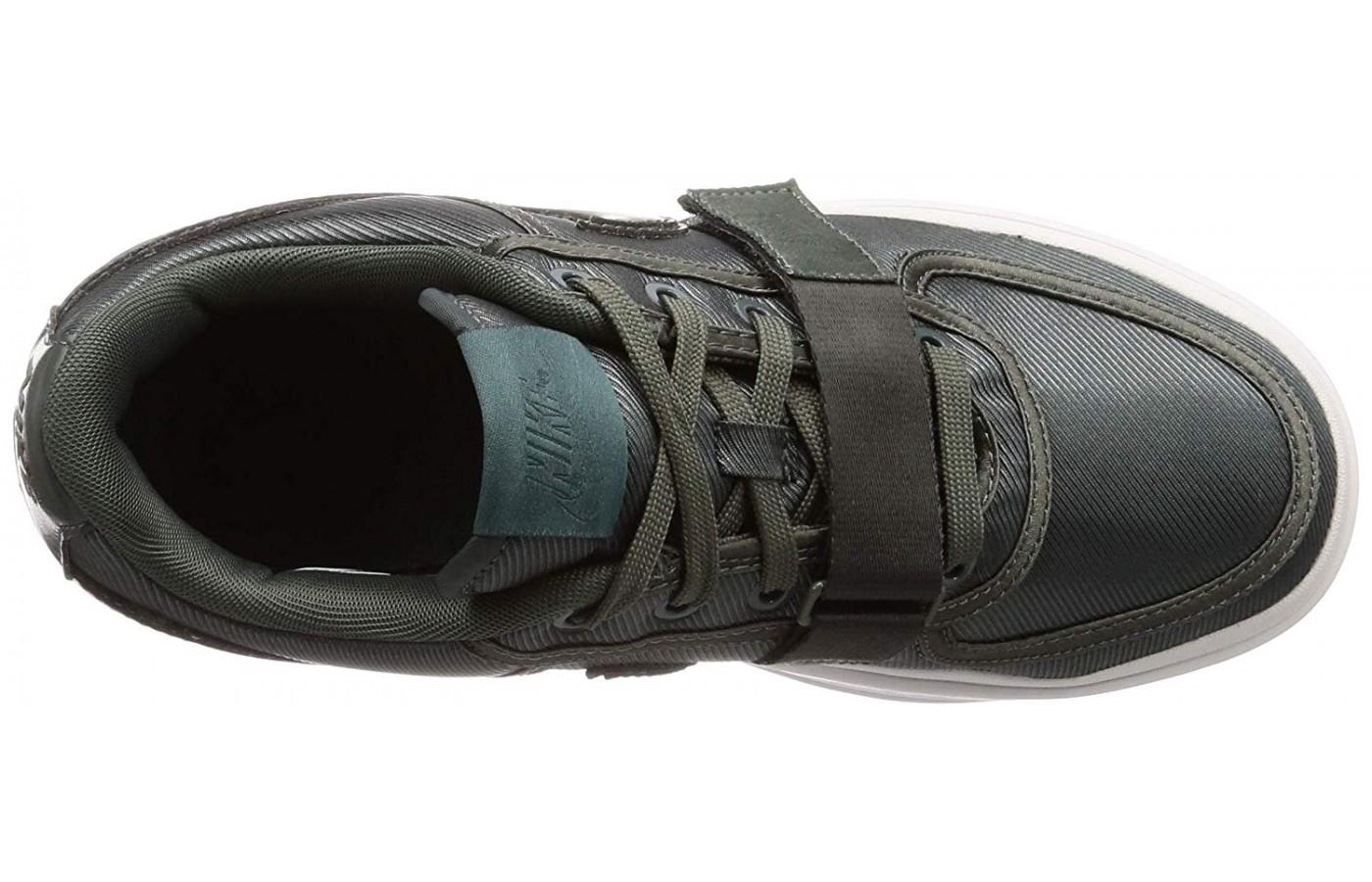 Nike Vandal 2k Upper