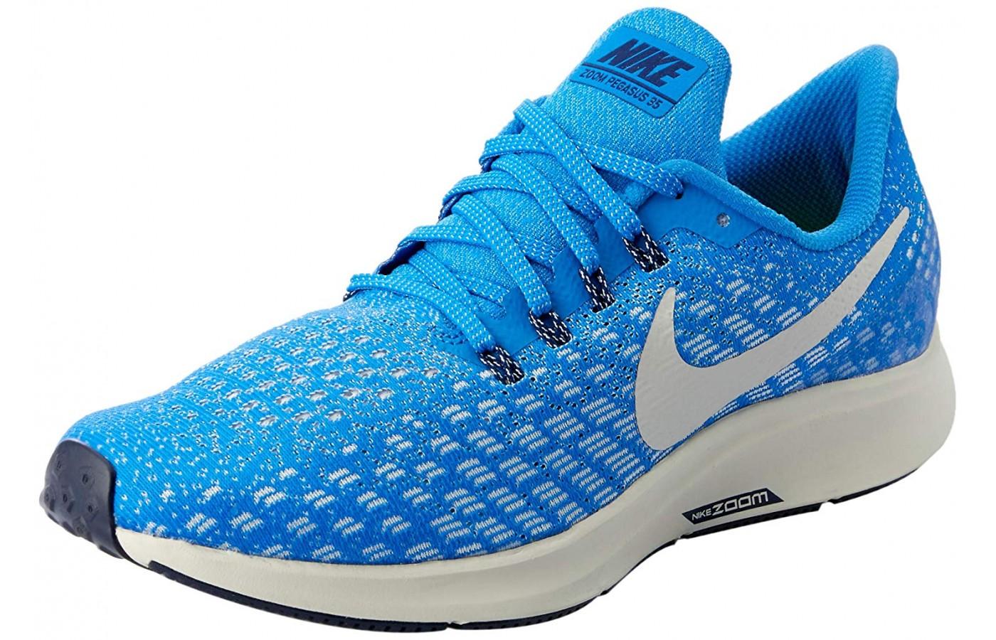 Nike Air Zoom Pegasus 35 Angled