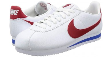 An in depth review of the Nike Cortez Forrest Gump in 2019