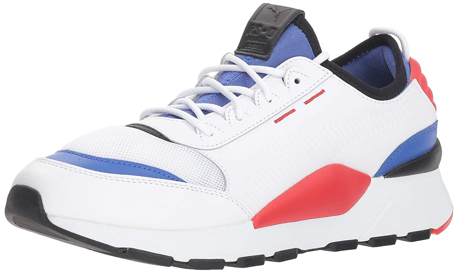 Puma RS-0 Sound Reviewed for