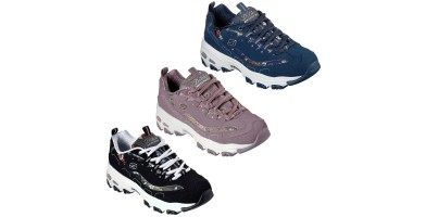 An In Depth Review of the Skechers D'Lites in 2019