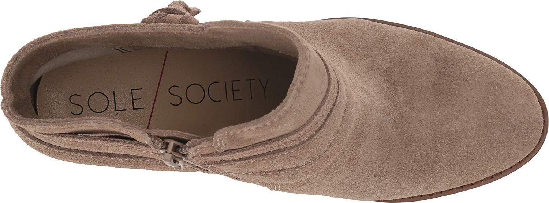 Sole Society Rumi Upper