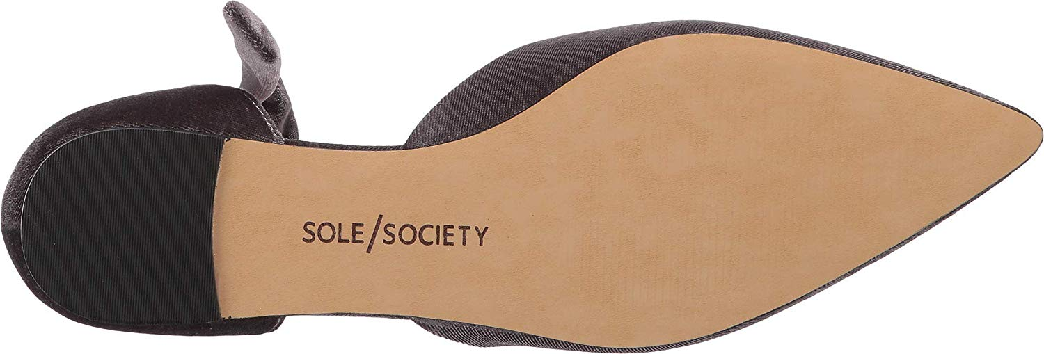 Sole Society Teena Sole