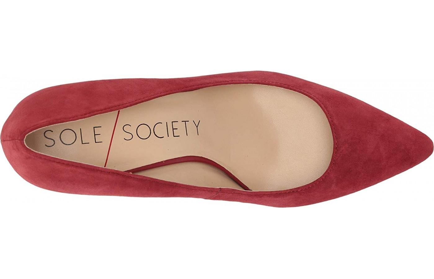 3a559aeb7b00 Sole Society Twila Pair  Sole Society Twila Upper ...