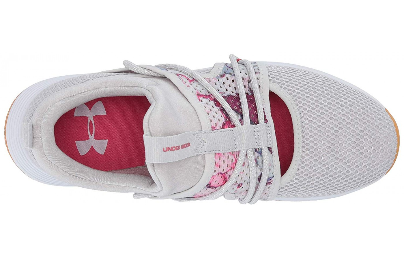 Under Armour Breathe Sola Upper