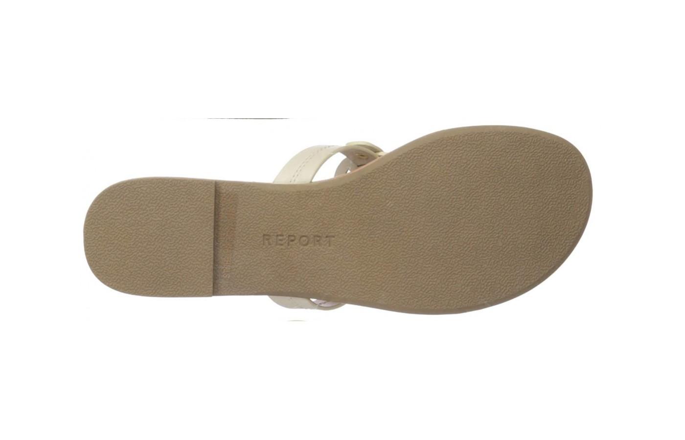 Report Genie Flip-Flop Sole