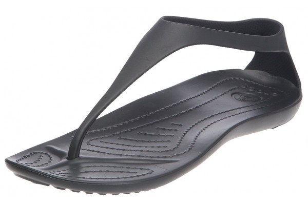 An in depth review of the Crocs Sexi Flip in 2019