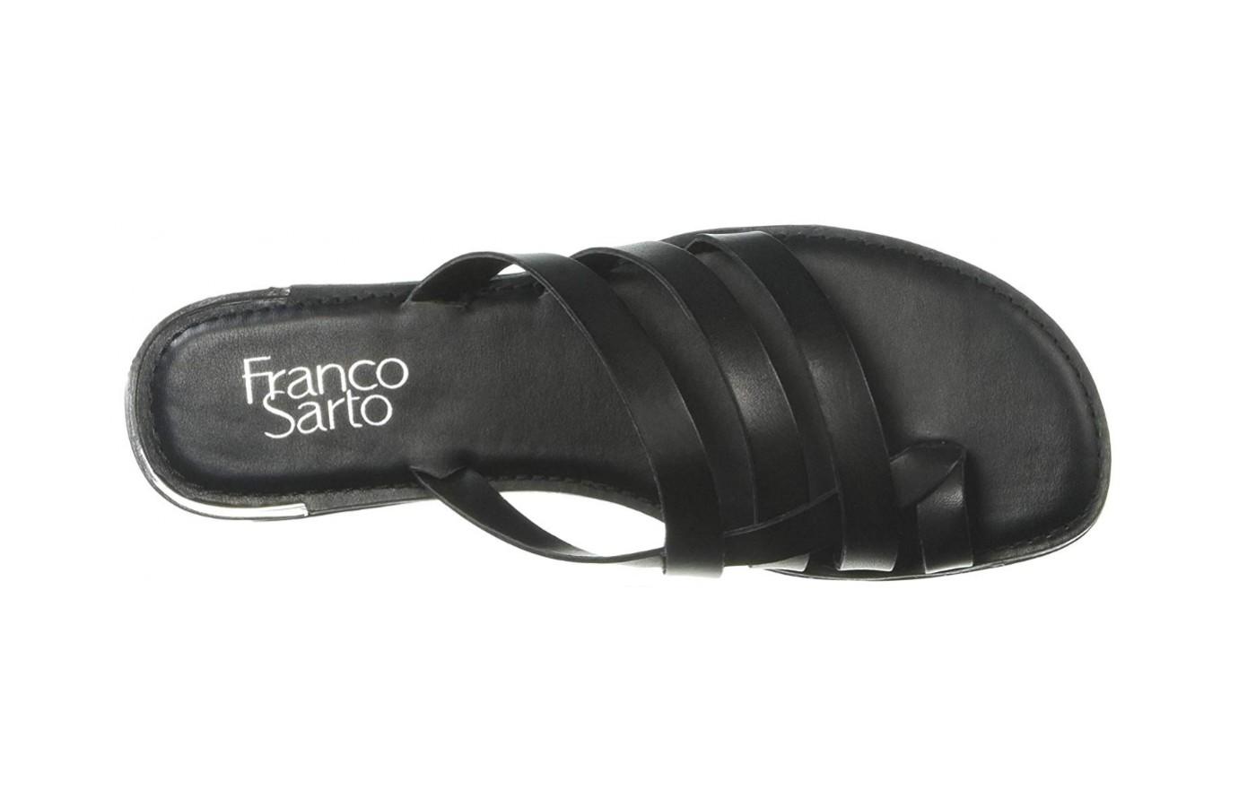 Franco Sarto Goddess Flat Upper