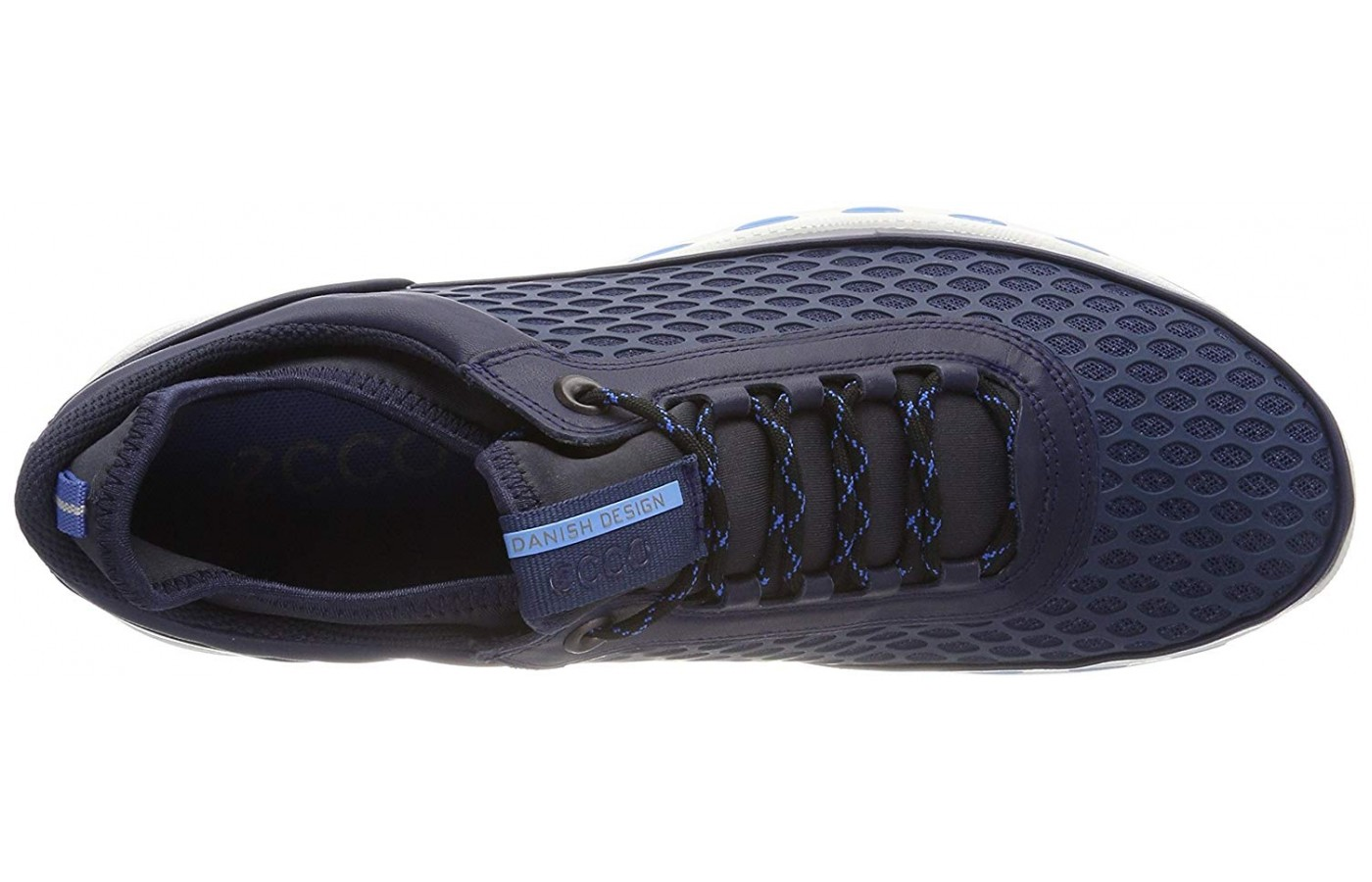 ECCO Cool 2.0 Textile Upper