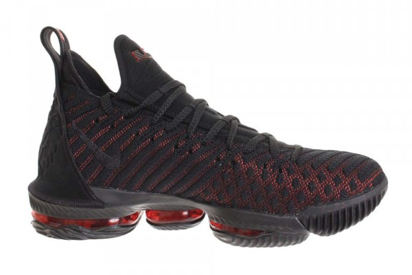 An in depth review of the Nike Lebron 16 in 2019