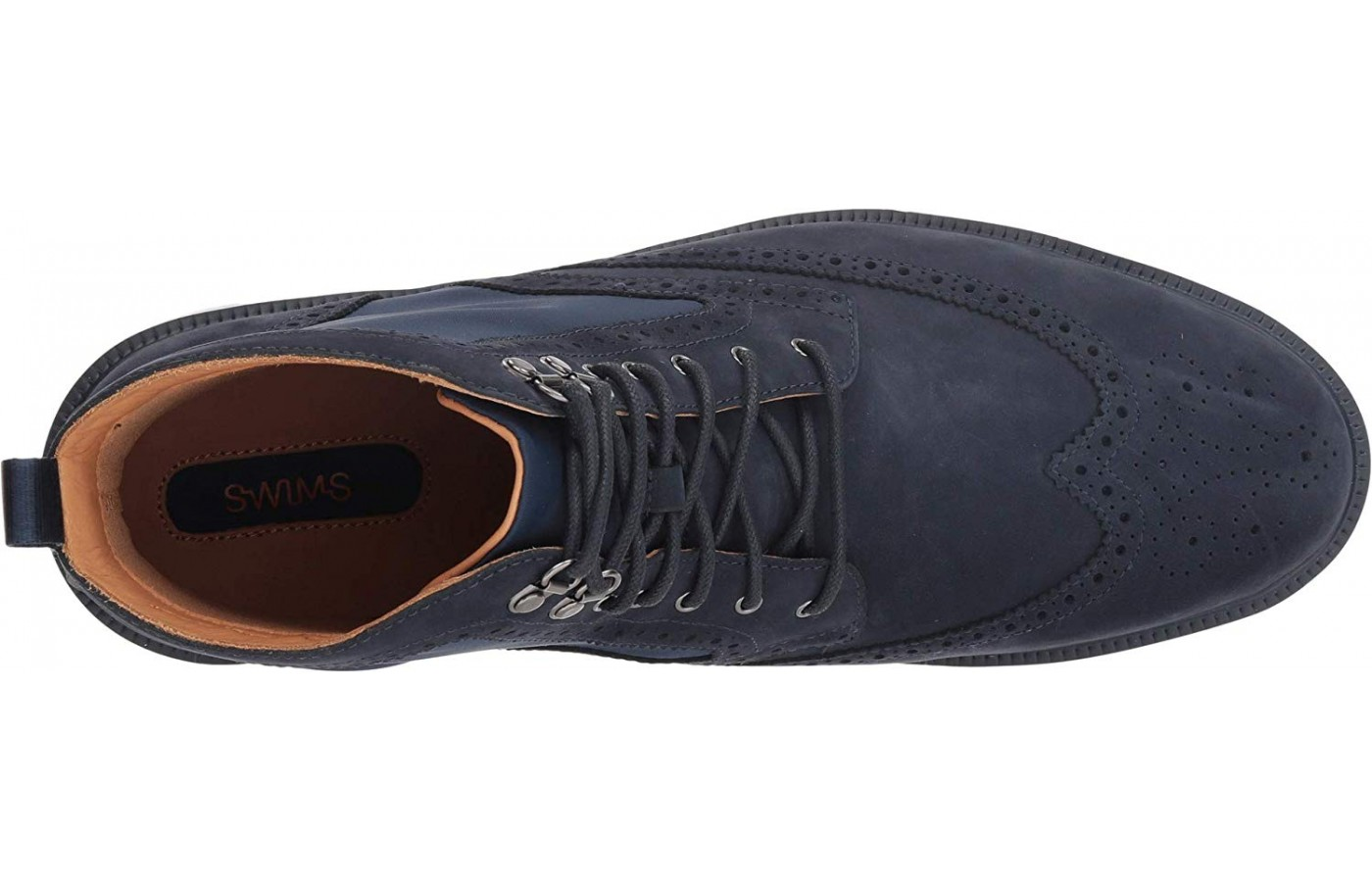 SWIMS Motion Wing Tip opening