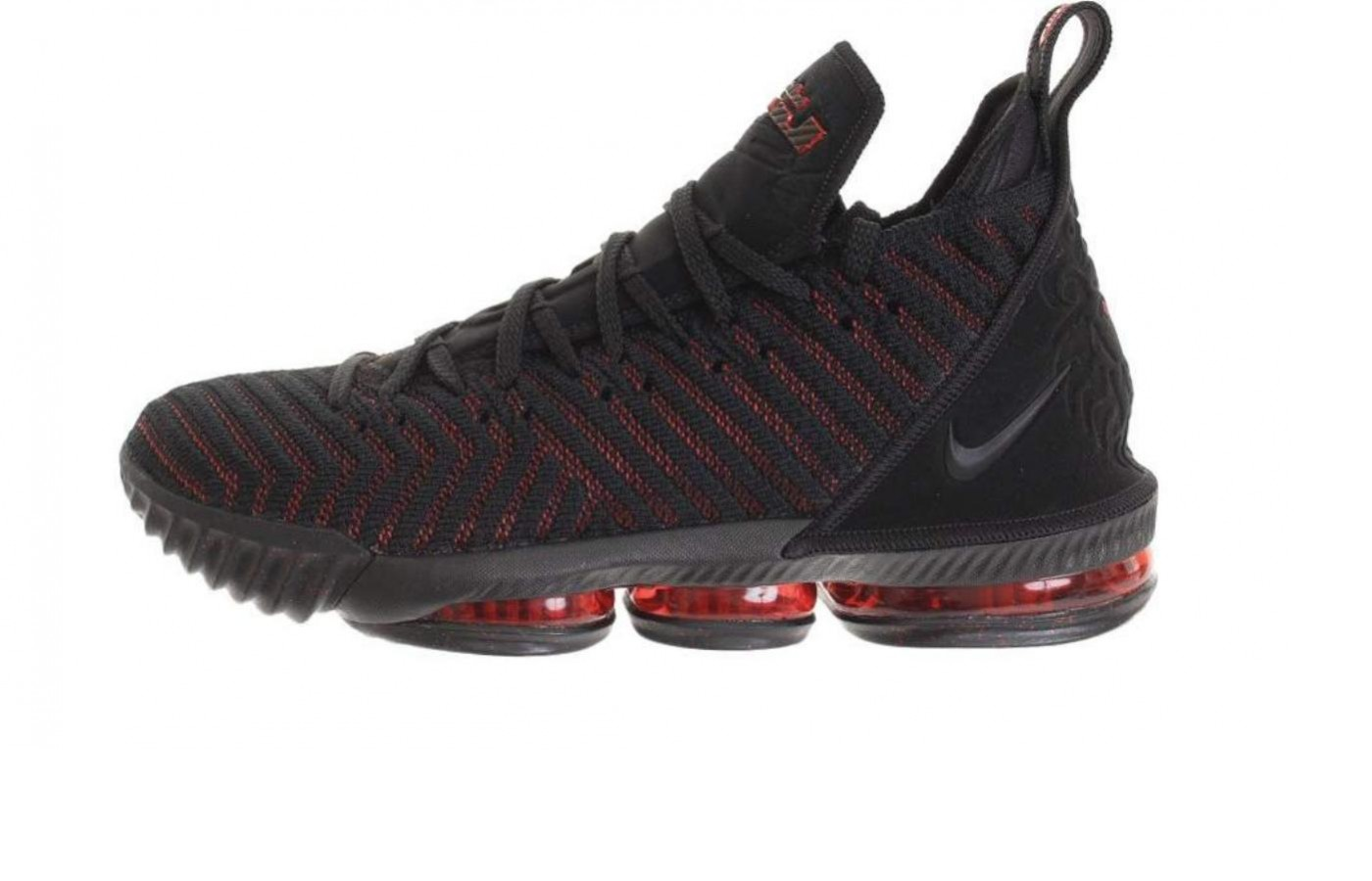 Nike Lebron 16 Side