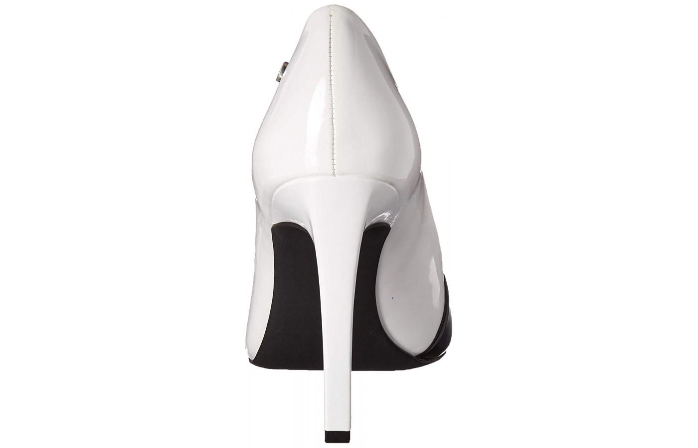 Calvin Klein Bronia Heel