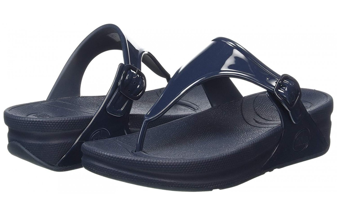 FitFlop Superjelly Pair