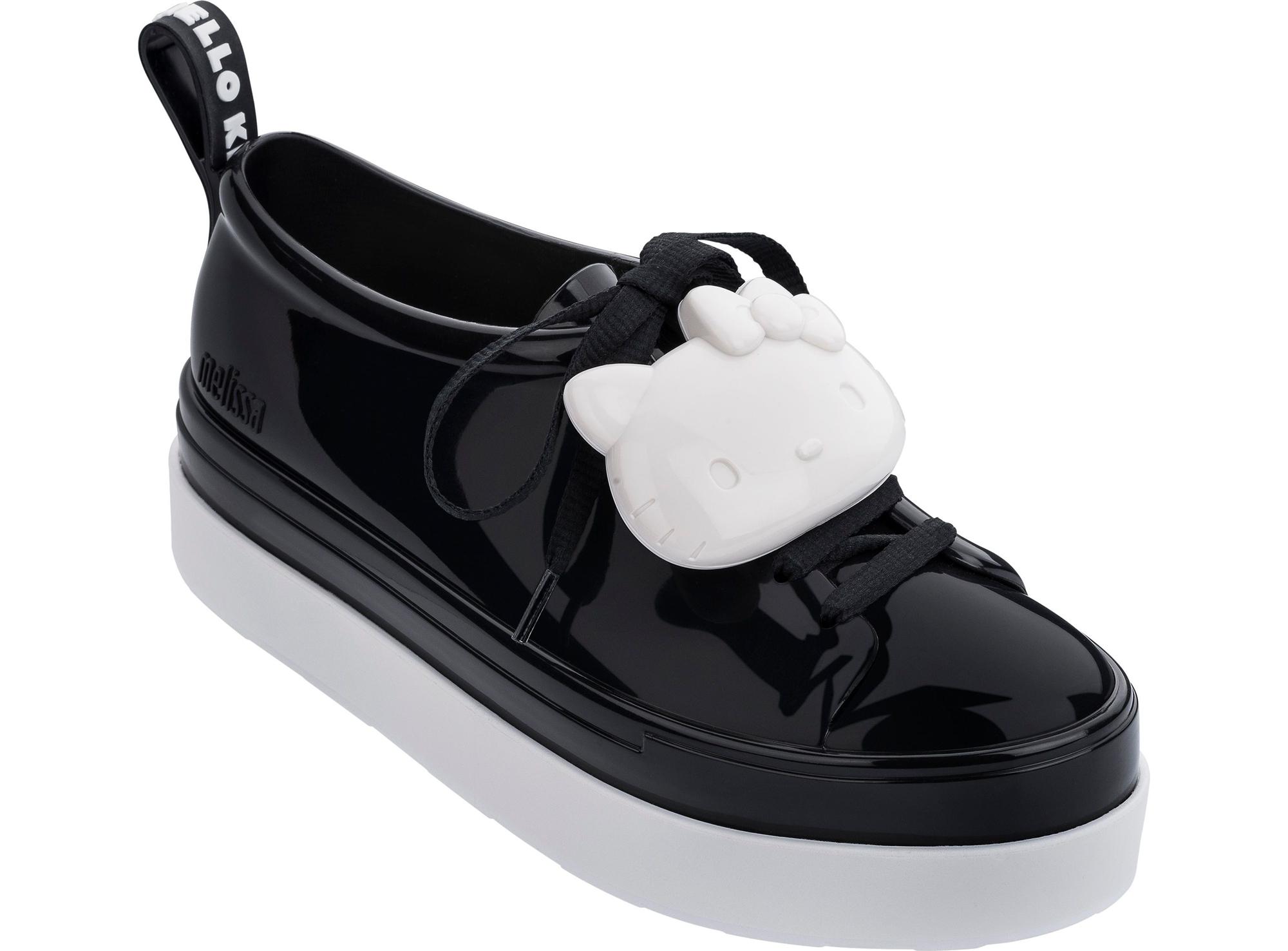 Melissa BE + Hello Kitty Sneaker 2