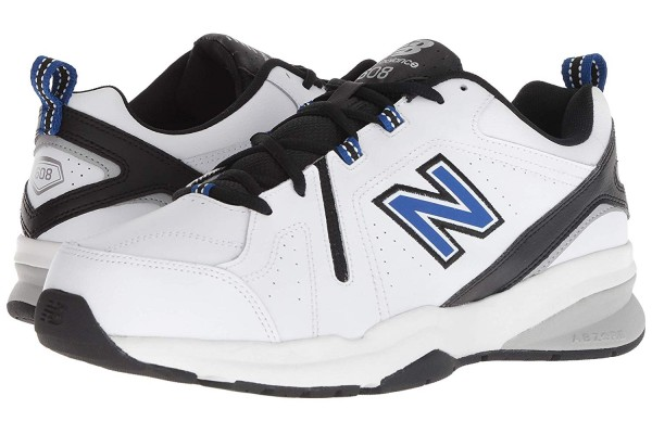 An In Depth Review of the New Balance 608v5 in2019