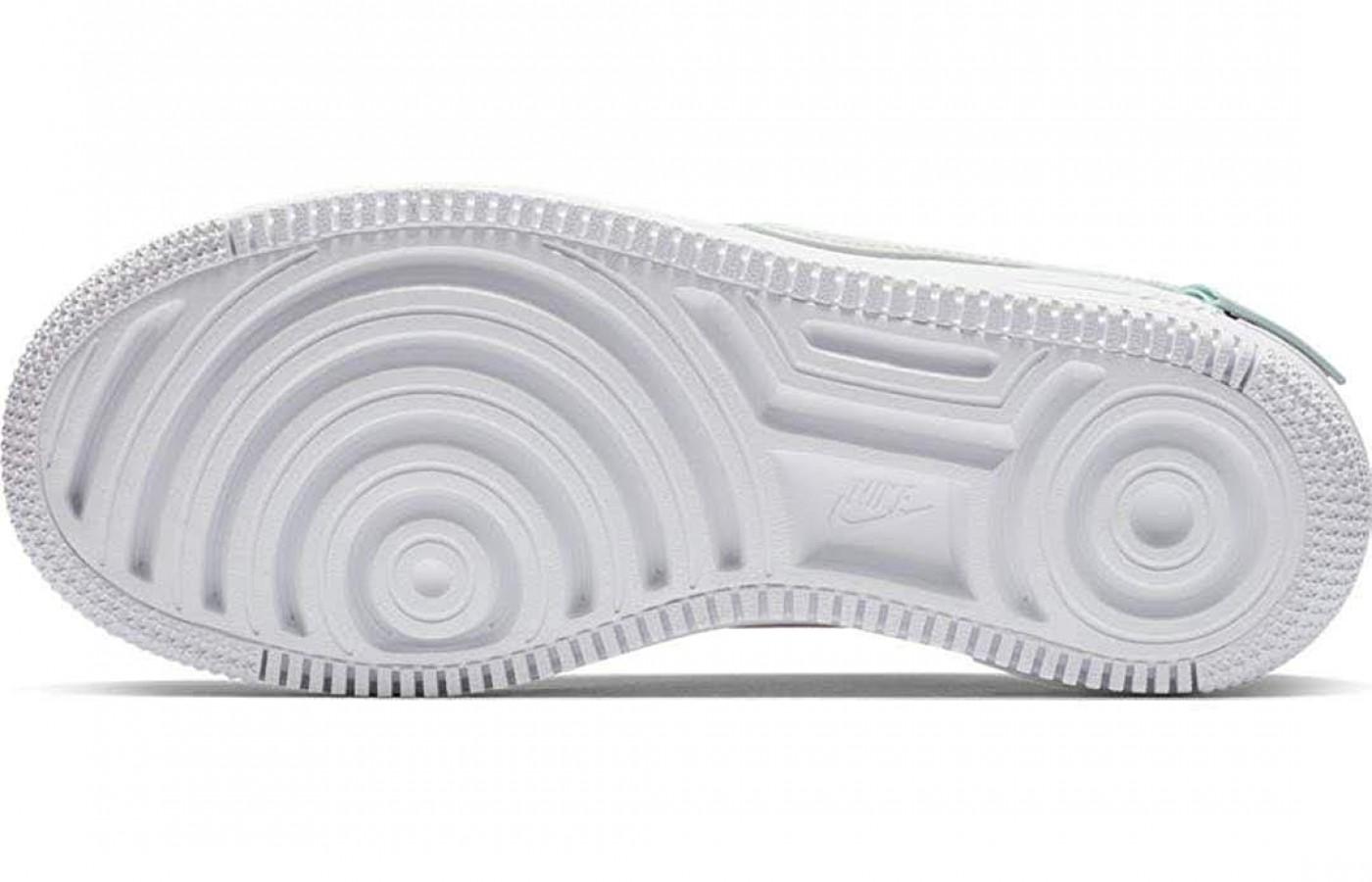 Nike Air Force 1 Jester XX bottom