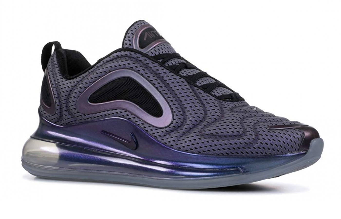 on sale b367d 4dfff Nike Air Max 720 Angled ...