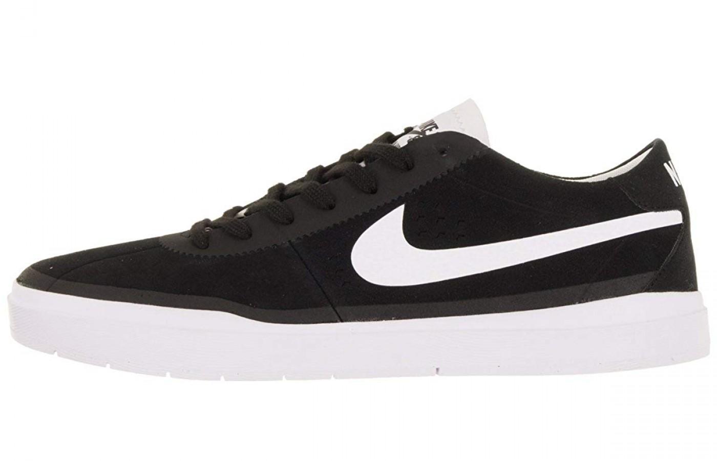 Nike Bruin Hyperfeel Left Angle
