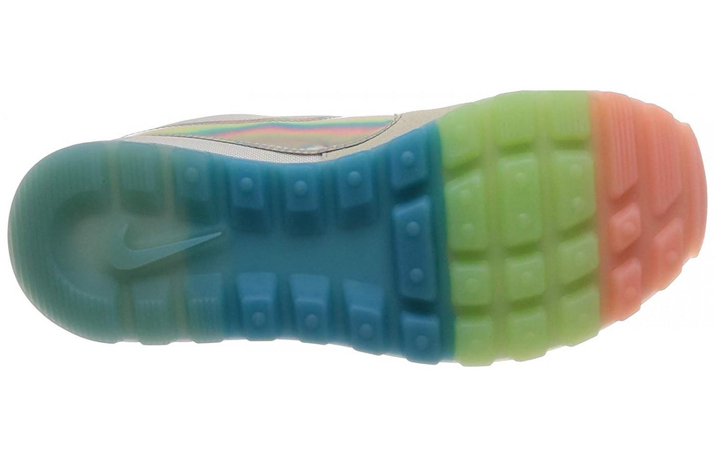 Nike Pre-Love O.X 4