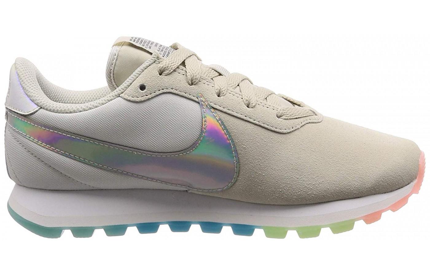 Nike Pre-Love O.X 2