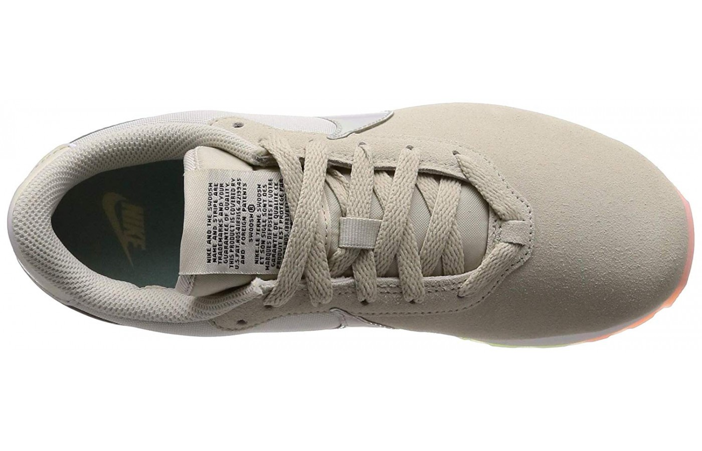 Nike Pre-Love O.X 3