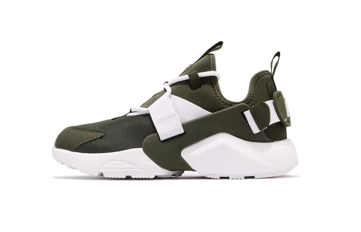 Nike Air Huarache City Low  left