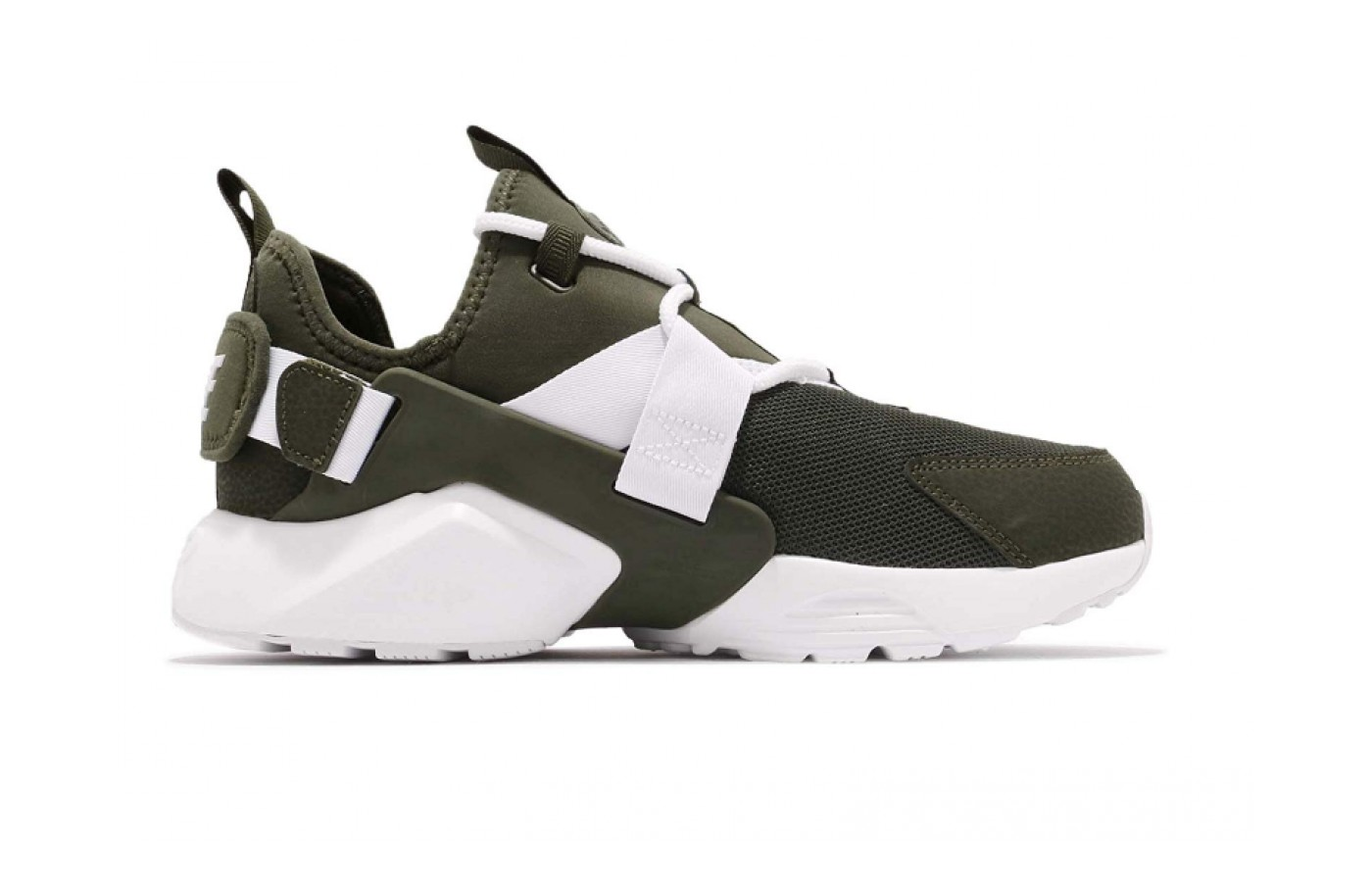 promo code 65d87 59149 Nike Air Huarache City Low left  Nike Air Huarache City Low right ...