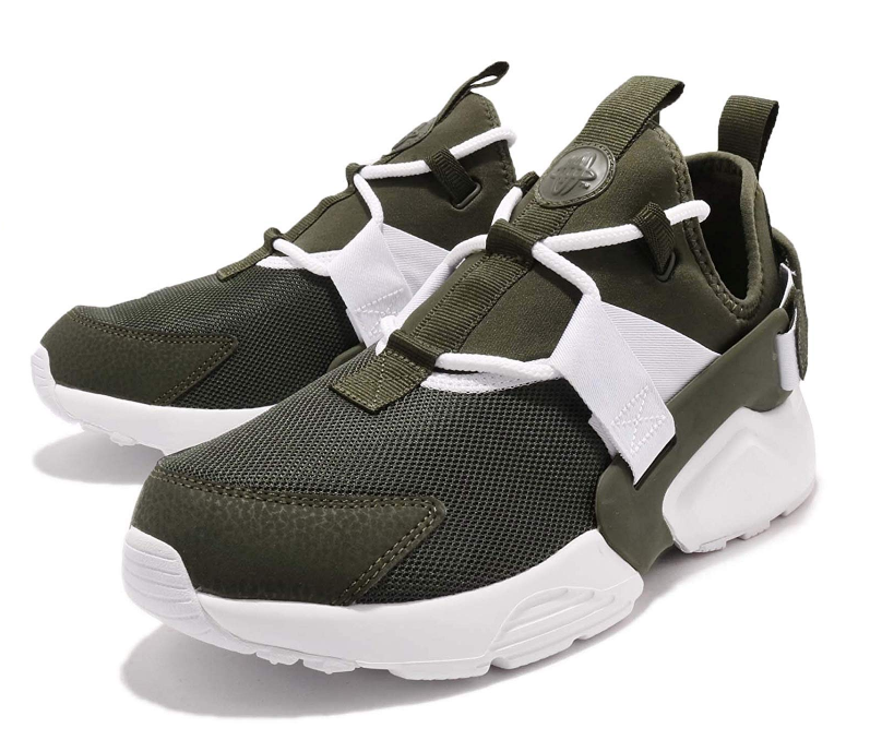 official photos b7ce8 a98b8 Nike Air Huarache City Low Reviewed   Rated in 2019   WalkJogRun