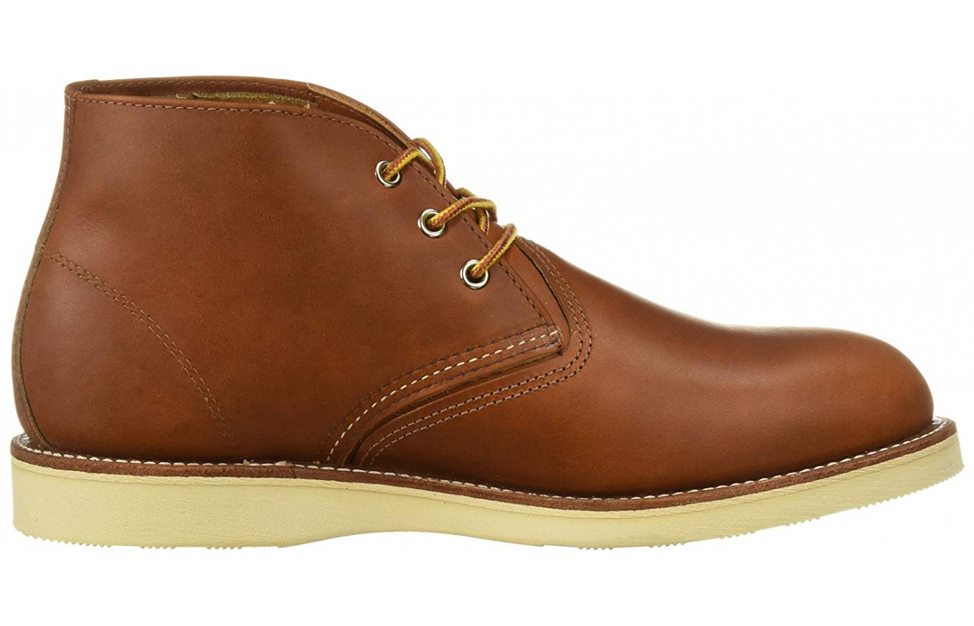 Red Wing Heritage Work Chukka Right Angle