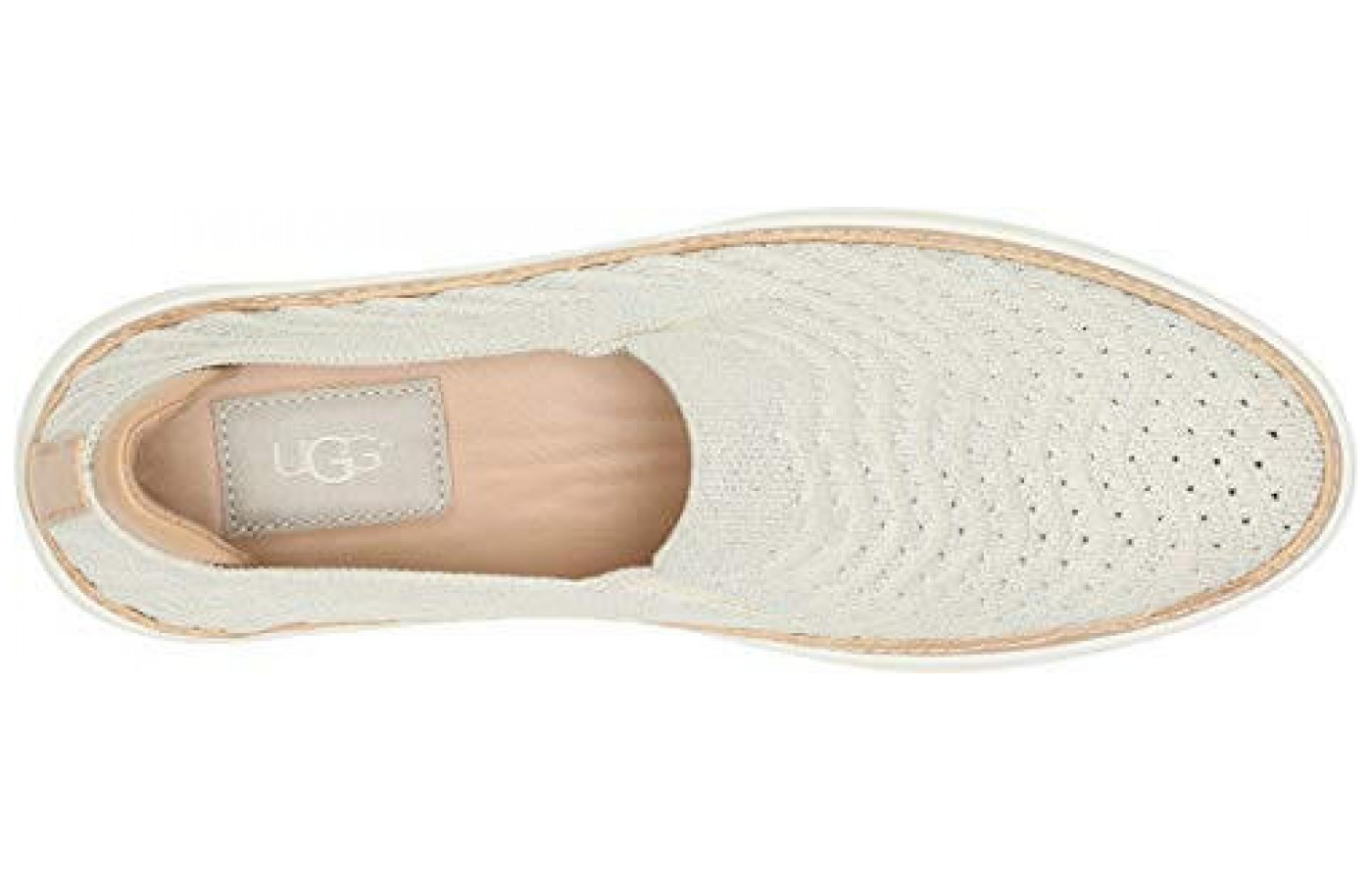 Ugg Sammy Chevron Upper