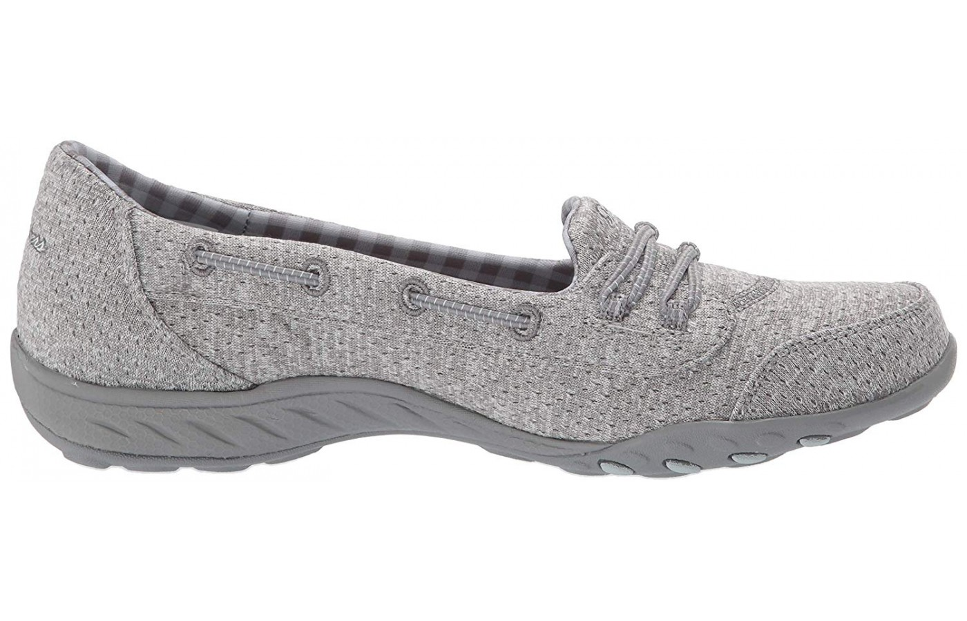 Skechers Breathe Easy - Good Influence Outsole