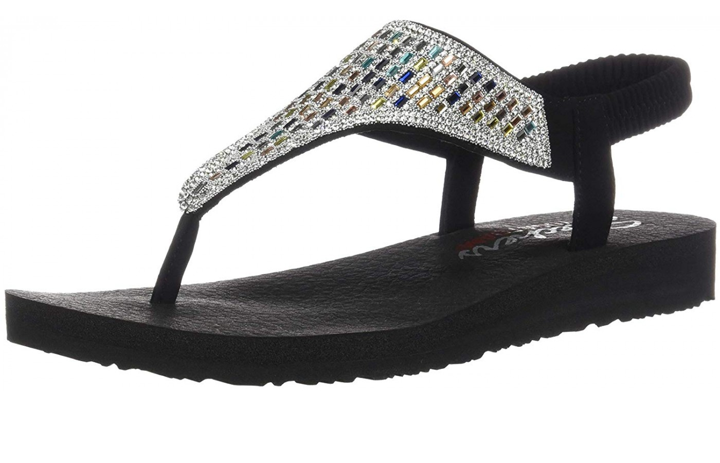 Skechers Meditation - Rock Crown Angled