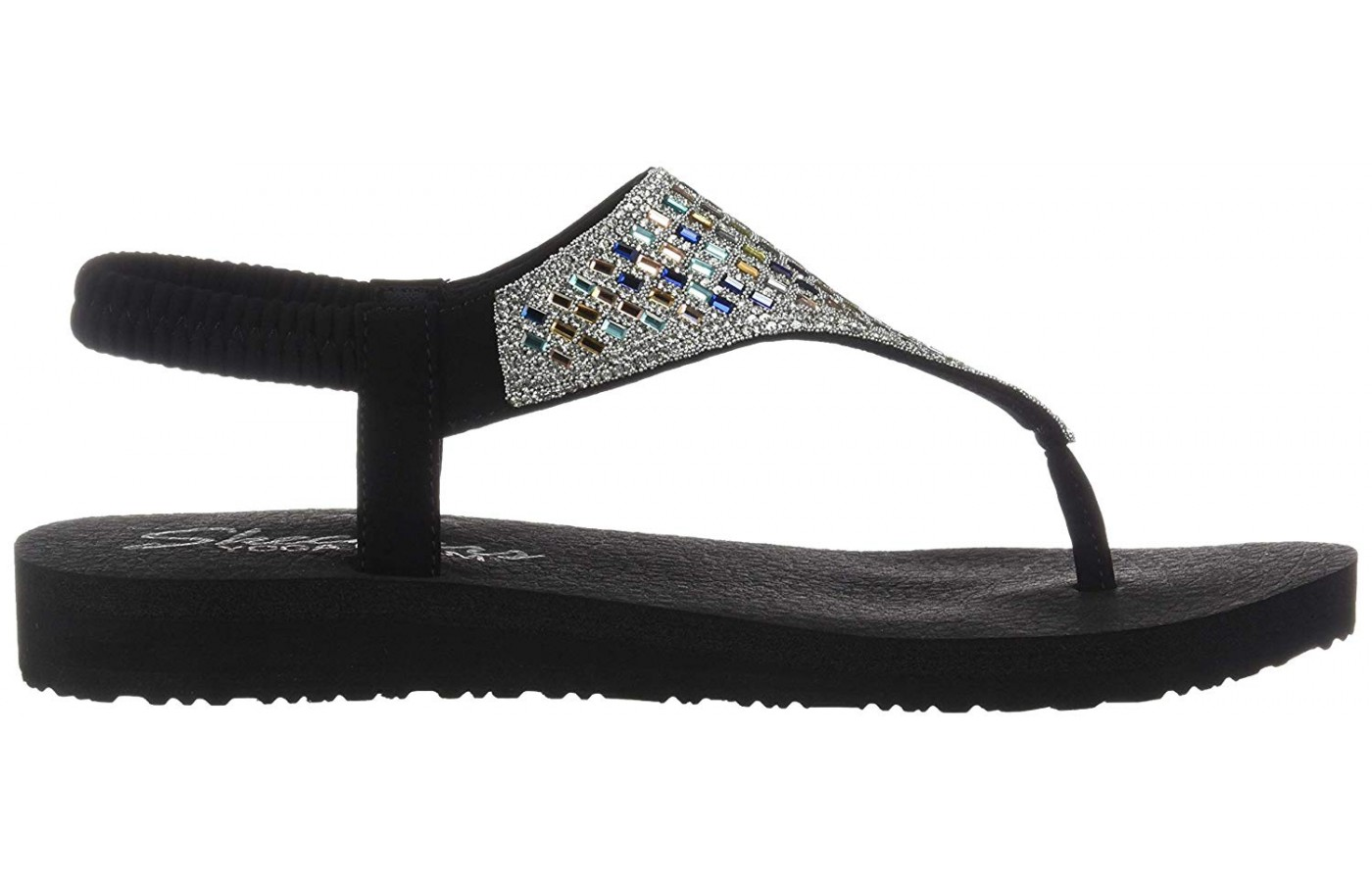 Skechers Meditation - Rock Crown Outsole