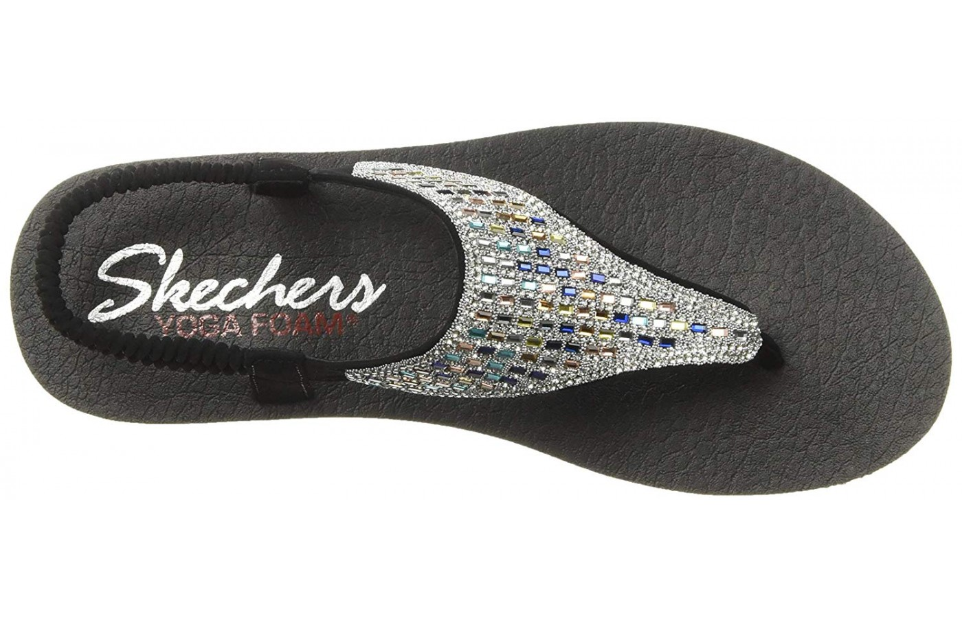 Skechers Meditation - Rock Crown Upper