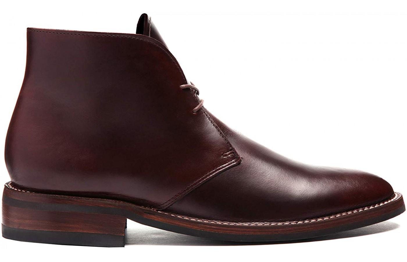 Thursday Boot Company Right Angle