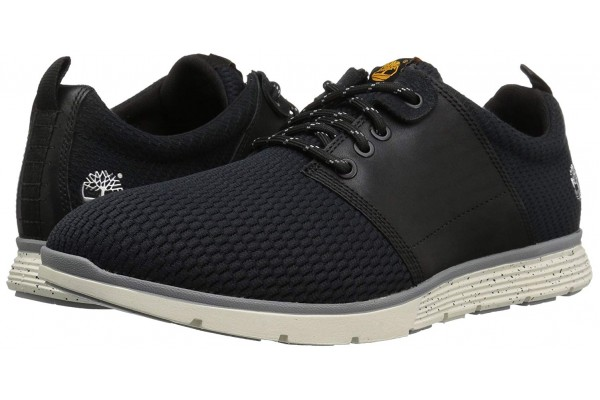An In Depth Review of the Timberland Killington Oxford  in 2019