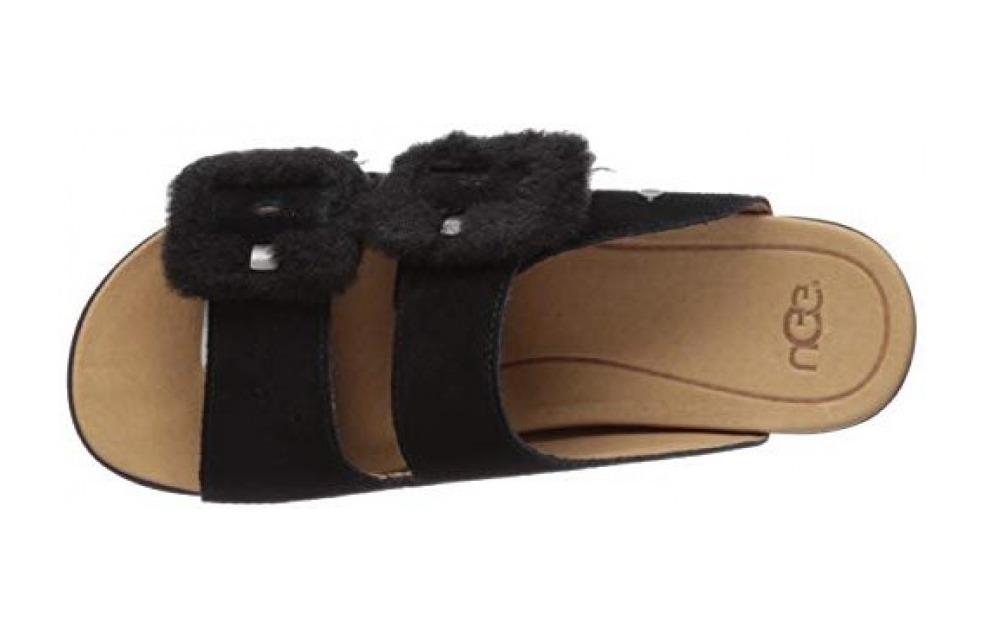 e35a464932f UGG Fluff Indio Sandal Reviewed & Rated in 2019 | WalkJogRun