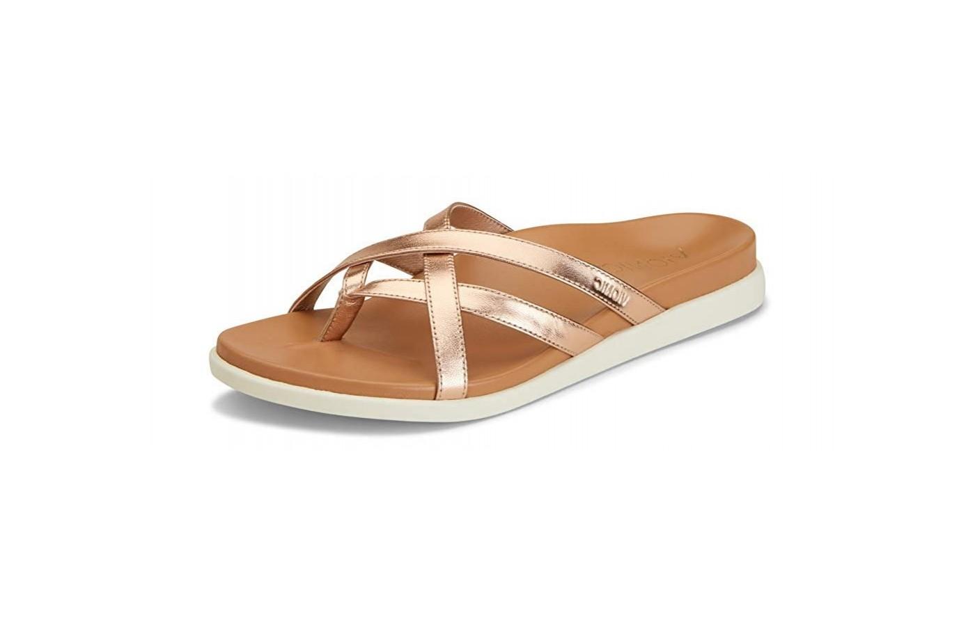 Vionic Palm Daisy sandal