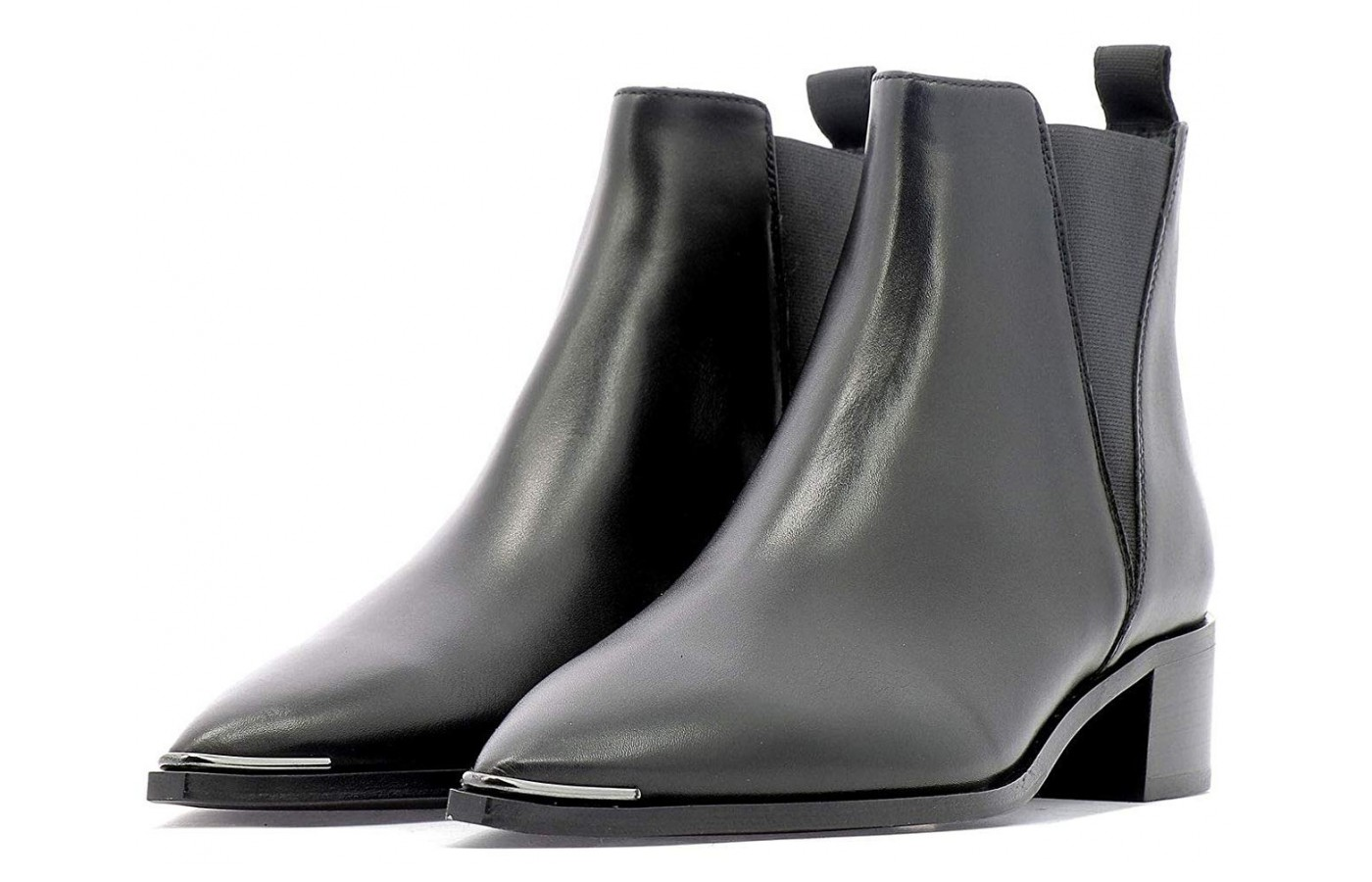 Acne Studios Jensen Italian made ankle boots