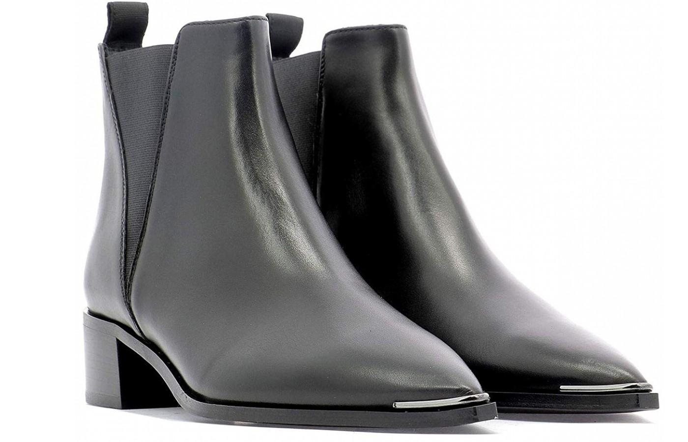 Acne Studios Jensen is a stylish pair of boots