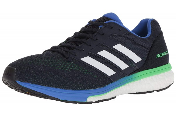 An in depth review of the Adidas Adizero Boston 7 in 2019
