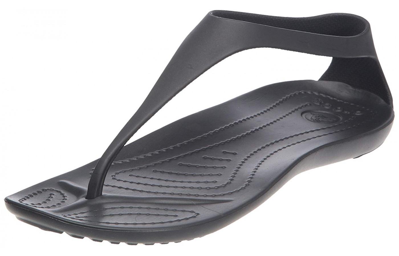 Crocs Sexi Flip Angled