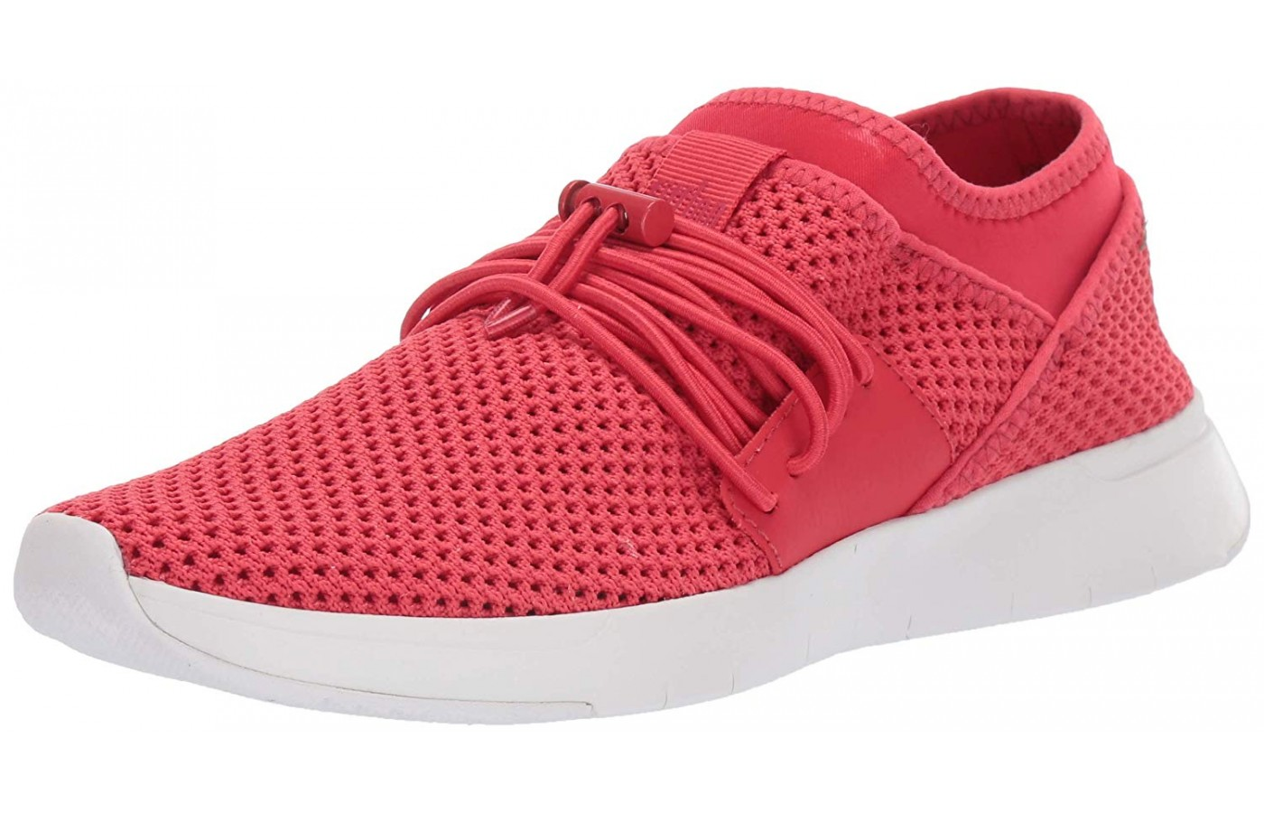 FitFlop Airmesh Lace-Up Angled