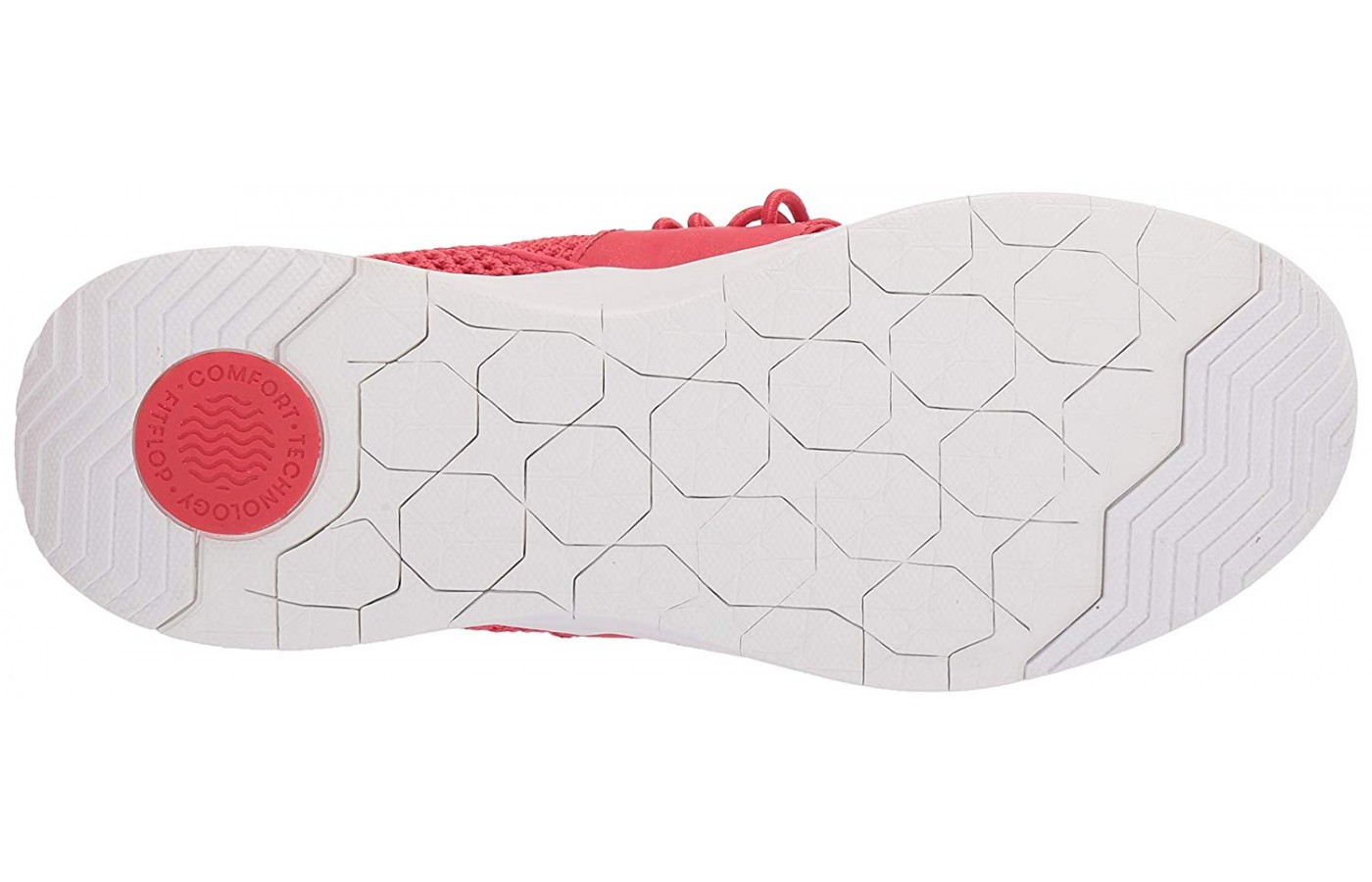 FitFlop Airmesh Lace-Up Sole
